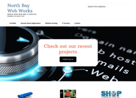 northbaywebworks.com