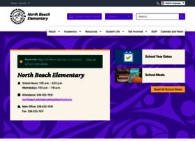 northbeaches.seattleschools.org