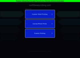 northbearprinting.com