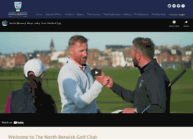 northberwickgolfclub.com