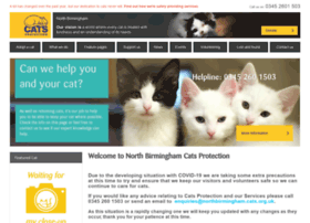 northbirmingham.cats.org.uk