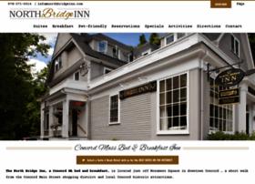northbridgeinn.com