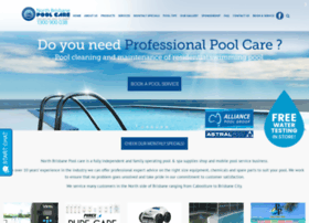 northbrisbanepoolcare.com.au