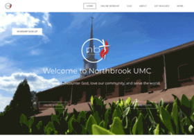 northbrookumc.com