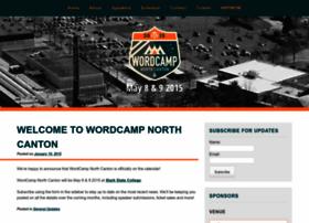 northcanton.wordcamp.org