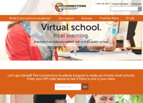 northcarolina.connectionsacademy.com
