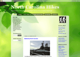 northcarolinahikes.blogspot.com