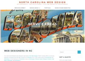 northcarolinawebdesign.com