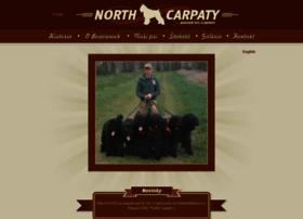 northcarpaty.sk