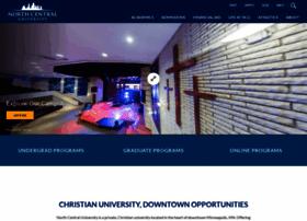 northcentral.edu