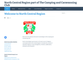 northcentralregion.co.uk