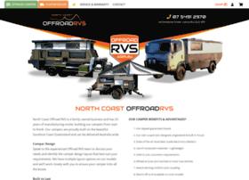 northcoastcampers.com.au