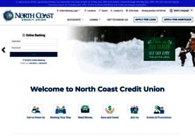 northcoastcu.com
