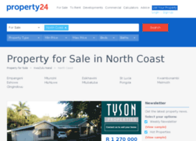 Northcoastpropertyforsale.co.za