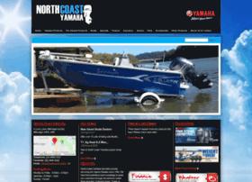 northcoastyamaha.com.au