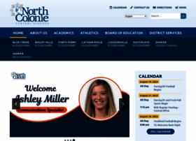 northcolonie.org