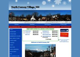 northconwayvillage.net