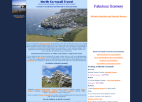 northcornwalltravel.co.uk