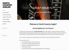 northcountryangler.com