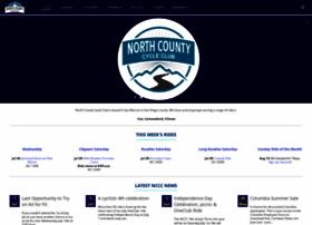 northcountycycleclub.com