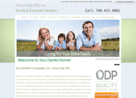 northcountydentalcenter.com