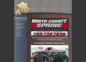 northcountyspring.com