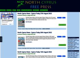 northcyprusfreepress.com
