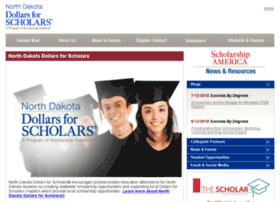 northdakota.dollarsforscholars.org