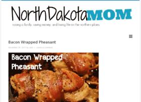 northdakotamom.com