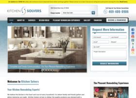 northdallas.kitchensolvers.com