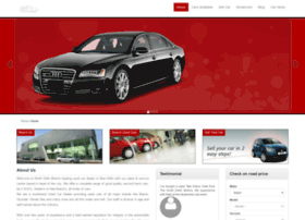 northdelhimotors.com