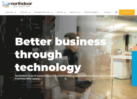 northdoor.co.uk
