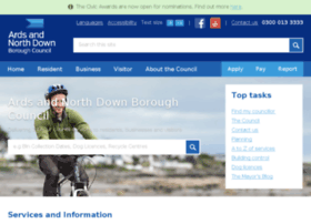northdown.gov.uk