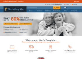 northdrugmart.com