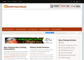 northeastbass.com