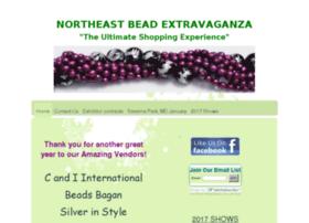northeastbeadext.com