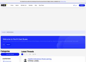 northeastbuses.co.uk