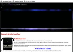 northeastcoachtravel.co.uk