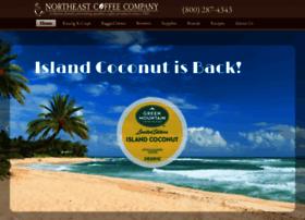northeastcoffeeco.com
