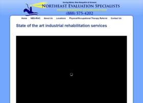 northeasteval.com
