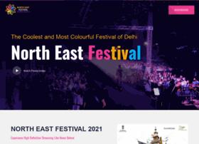 northeastfestival.com