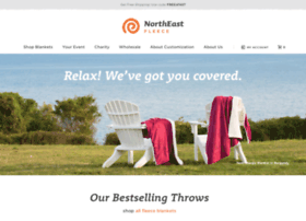 northeastfleece.com
