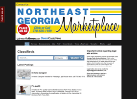 northeastgeorgiamarketplace.com