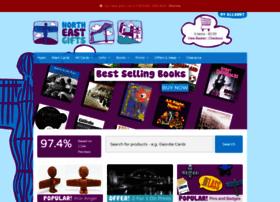 northeastgifts.co.uk