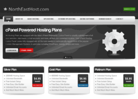 northeasthost.com