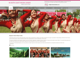 northeastindiadiary.com