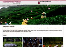 northeastindiadiary.com