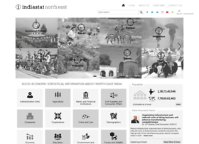 northeastindiastat.com
