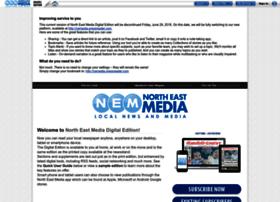 northeastnewspapers.newspaperdirect.com