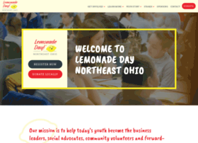 northeastohio.lemonadeday.org